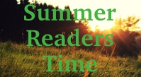 Summertime readers