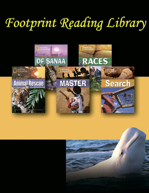 Foot Reading Library